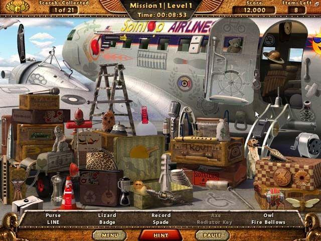 Descarga juego de Amazing Adventure: Lost Tomb