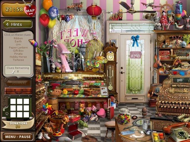 Descarga juego de Polly Pride: Pet Detective