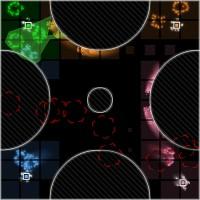 Image Pixel Legions