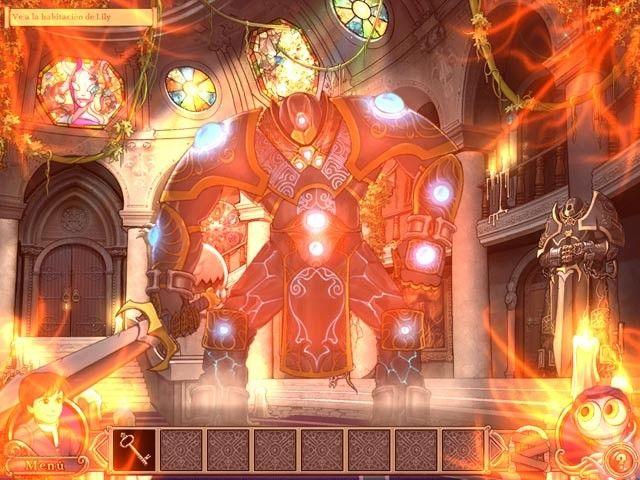 Imagen Elementals: The Magic Key