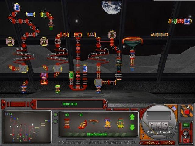 TubeTwist, el juego de las tuberías