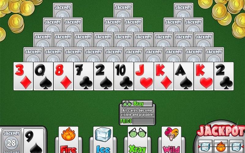 Bingo Battle y Jackpot Solitarie