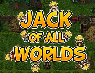 Jack of all worlds