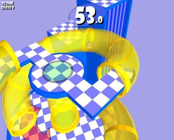 Descargar juego Hamsterball