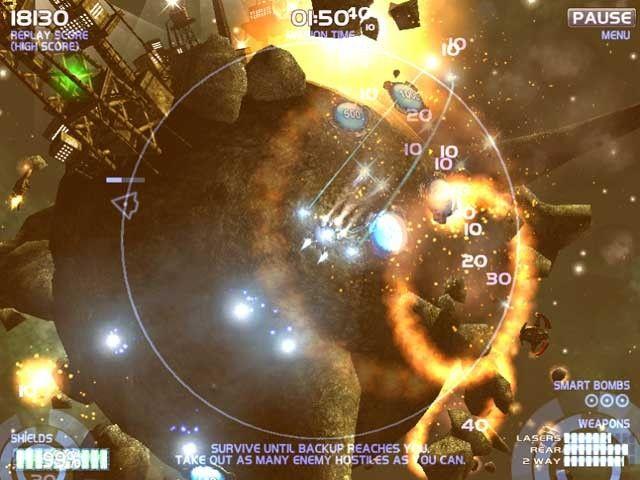 Descargar juego DarkSide