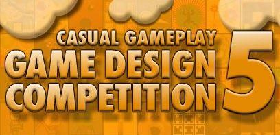 Finalistas de la 5ª Competición de Juegos Casuales