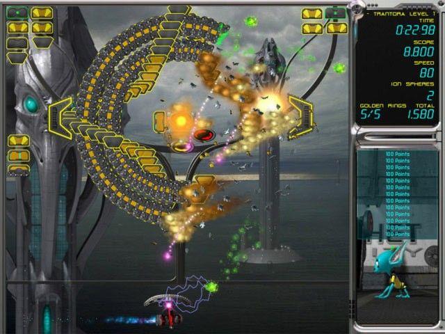 Descargar juego Ricochet Infinity