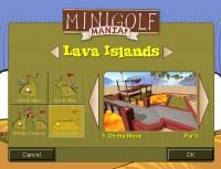 Descargar juego Minigolf Mania