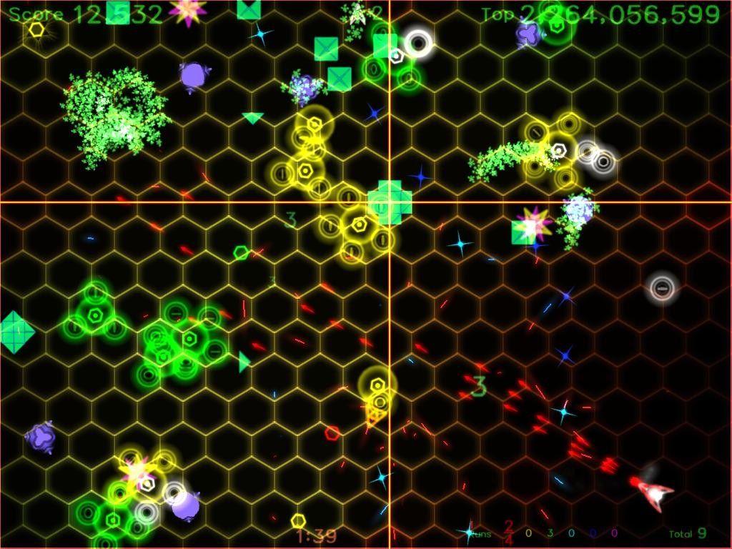 Descargar juego AtomHex