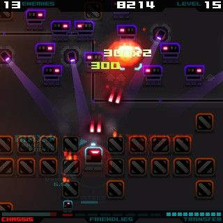 Droid Assault, vuelve a luchar contra los robots