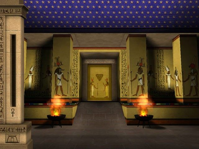 The Great Pharaoh