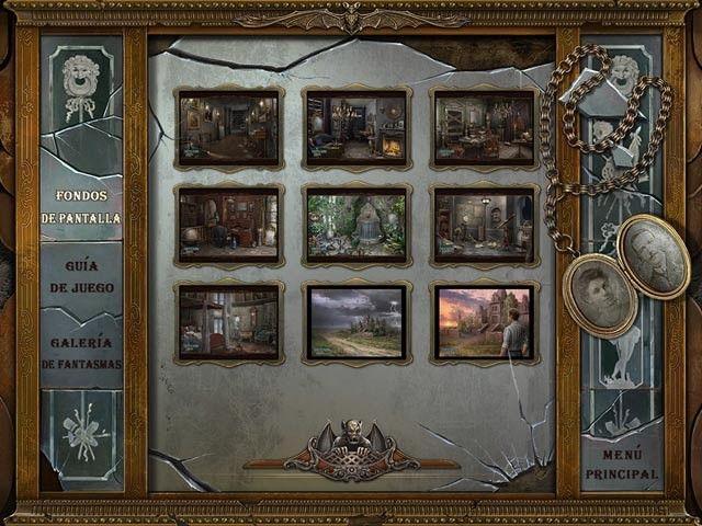 Haunted Manor: El Amo de los Espejos