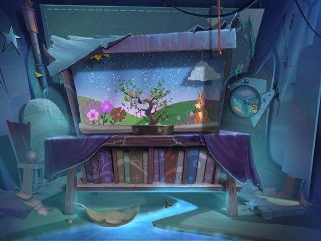 juegos de aventuras y de Buscar Objetos