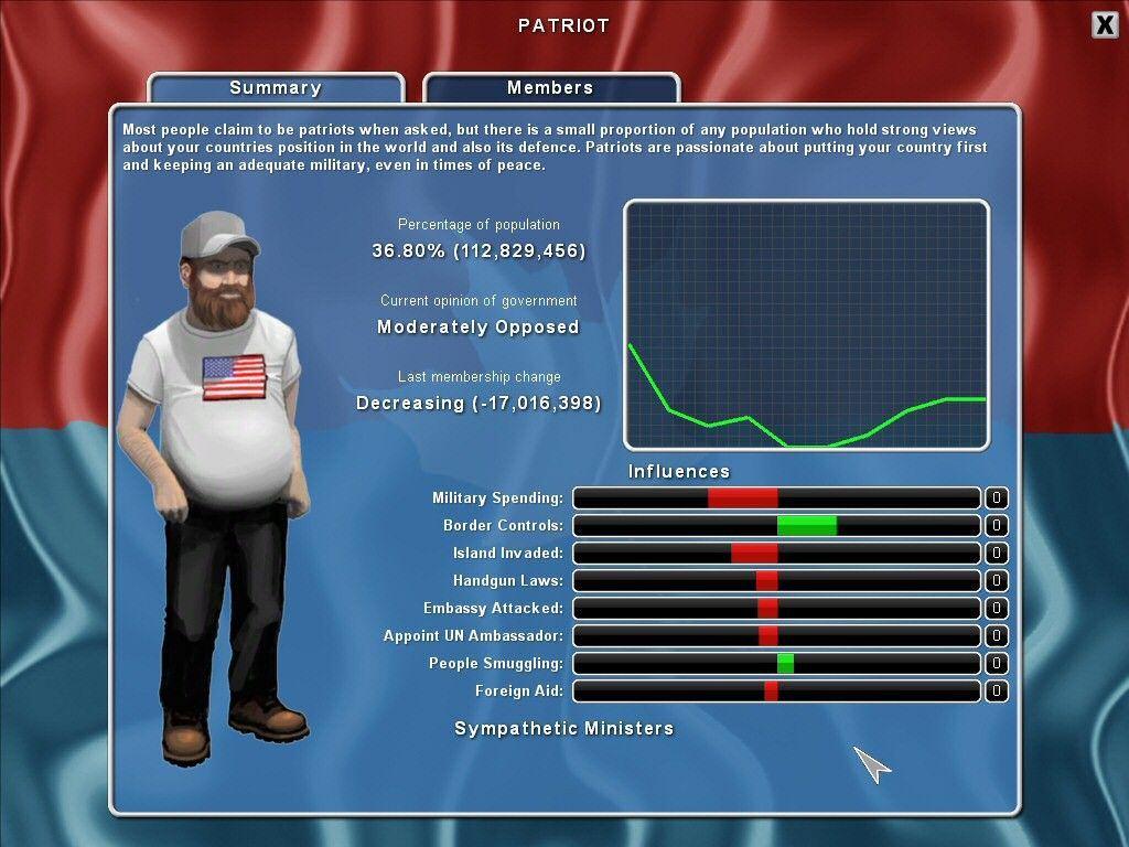 Descargar juego Democracy 2