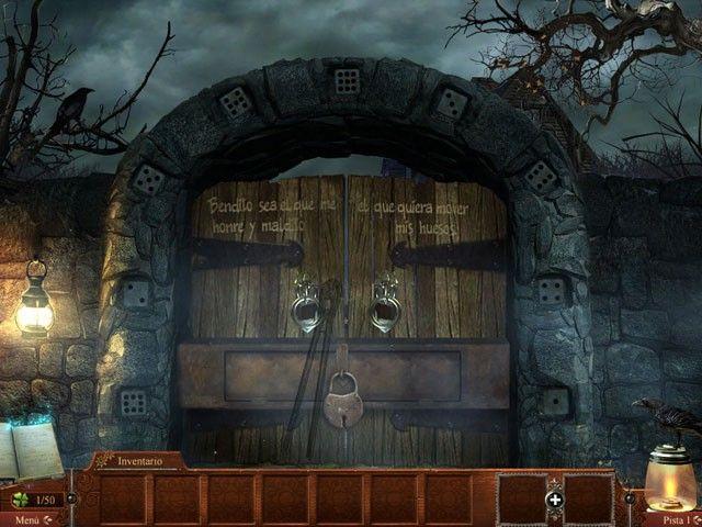 Midnight Mysteries 2: Caso de las Brujas de Salem.