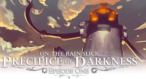 Penny Arcade: On the Rain-Slick Precipice of Darkness, Episodio Uno