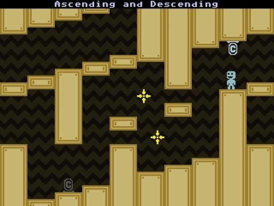 VVVVVV, La esencia de los juegos indie.