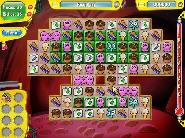 Una de juegos en español