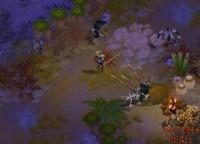 Imagen de juego Depths of Peril