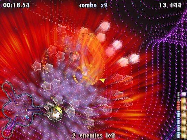Imagen juego Stardrone