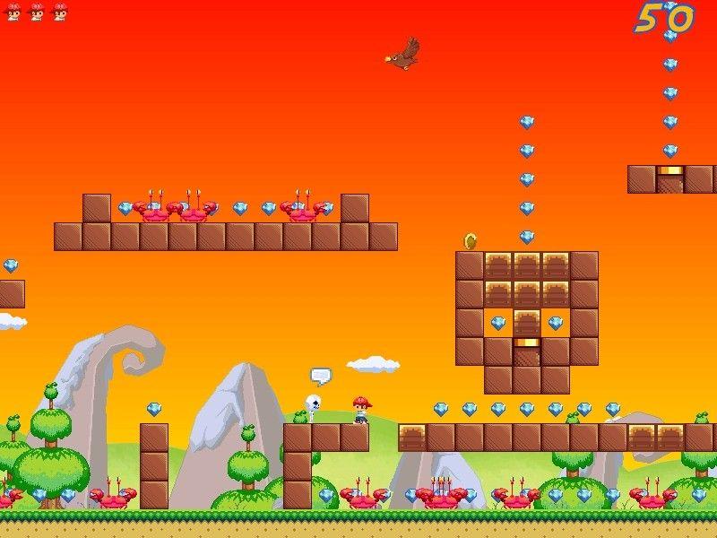 Imagen juego Skin & Bones